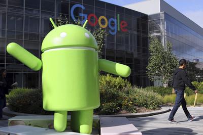 Android版AirDrop定名!距離限制大 實用性恐不及iPhone