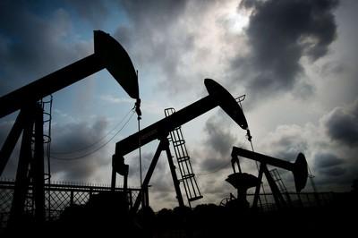 市場提前反應伊朗原油禁運 國際油價漲上四年新高