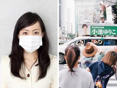 老外眼中「TOP20日本怪事」 路上妹子戴口罩浪費美貌!