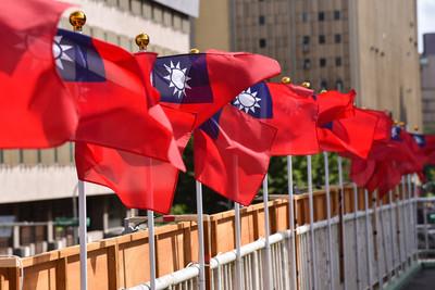 美國土安全部 台灣人國籍就是Taiwan