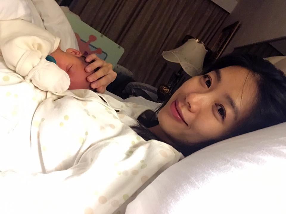 ▲▼ 台灣女孩第一人! 林又立「7天6夜極地超馬」跑到淚崩。(圖/翻攝自林又立臉書)