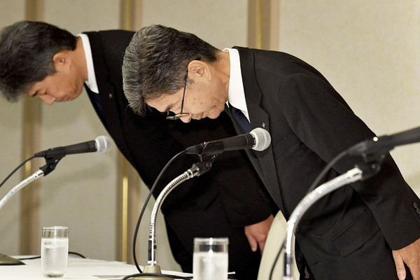 ▲日本最大製鋼廠驚爆造假!豐田汽車、三菱重工都中鏢。(圖/達志影像/美聯社)