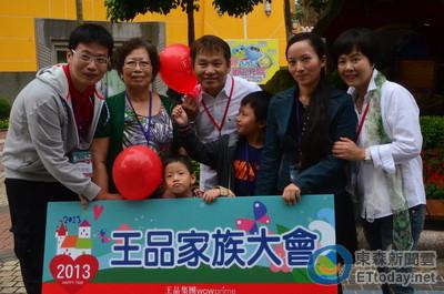 博士賣雞排 戴勝益:台灣大學生優秀突出又有國際觀