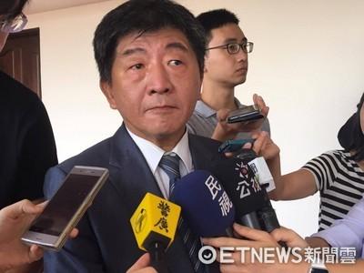 日本對「核食年底輸台」有信心 陳時中:沒聽說!