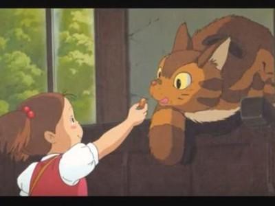不是假消息!《龍貓》真的有續集,八成日本人也不知道