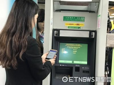 拼ATM數量 國銀搶分超商裝設權