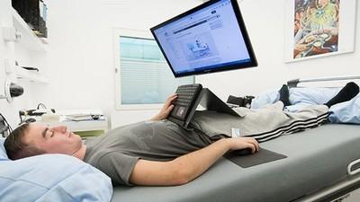 躺著爽賺!NASA徵人睡「無重力床」一個月 醒來就是太空英雄