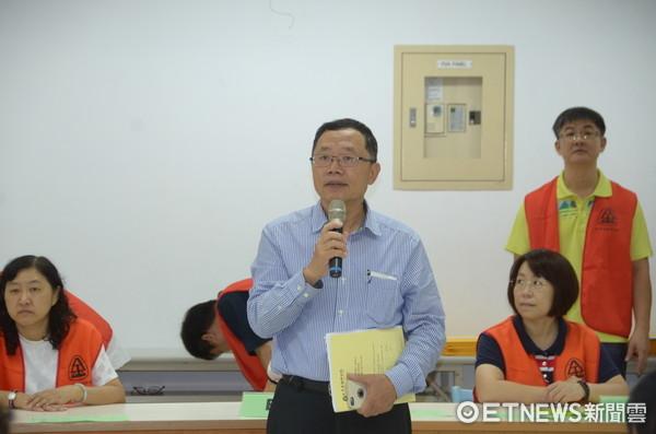 台水董座郭俊銘遭爆帶人妻上摩鐵 上班時間還偷蹺班