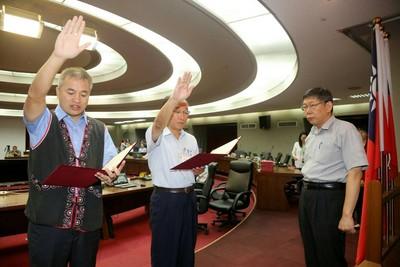 原民會前主委被控性騷擾 北檢起訴