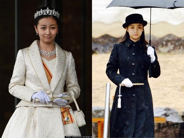 ▲佳子公主20歲成年。(圖/翻攝自日網《Amazon》)