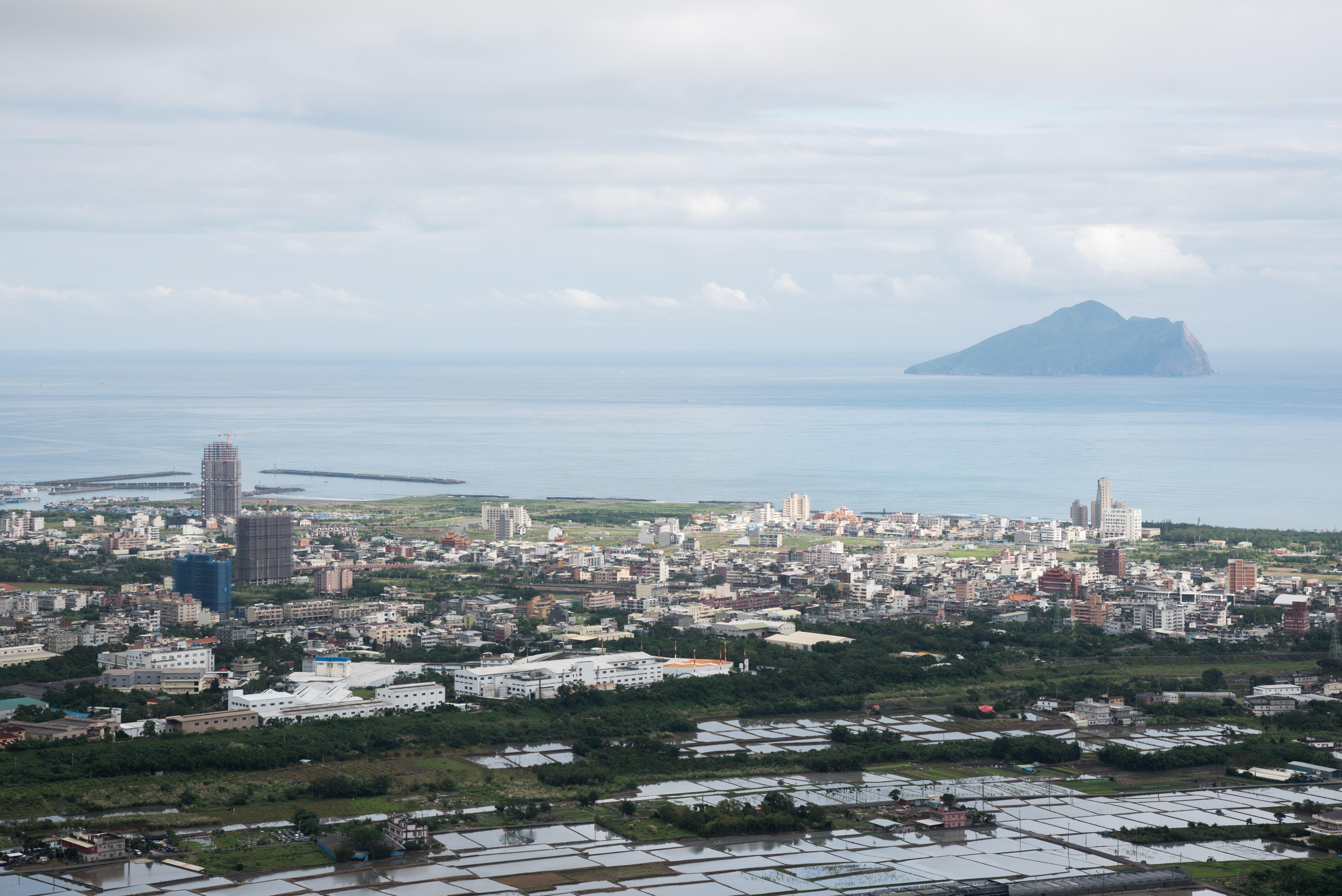 2018旅行就來這!今年台灣必玩的10大離島你都去過嗎?