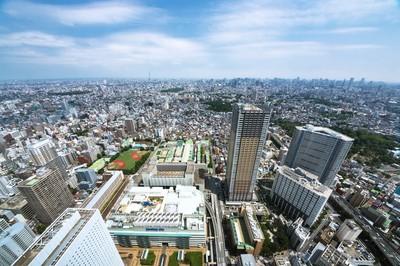 外資投資日本房地產突破3成 商仲:留意3大潛在風險