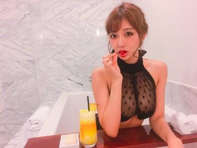 明日花綺羅「全套天價」曝光!