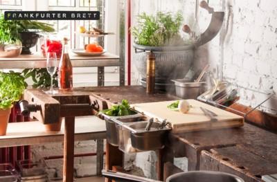 將妳廚房的流理台放大2倍的砧板