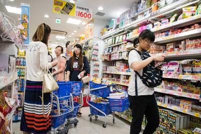 8月零售額急速下跌!協會呼籲商舖業主減租