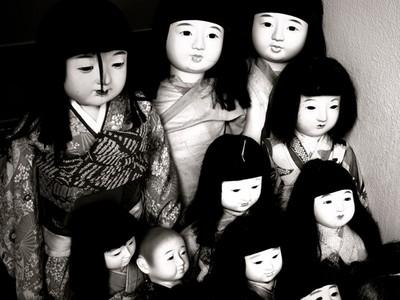 日本電視台禁忌!人偶上節目放送事故頻傳 靈媒:它還活著