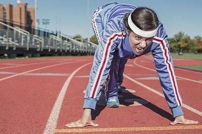 運動愛好者注意5點!短時間成績衝高 小心是受傷前兆