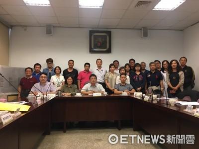 籌組大台南減碳行動聯盟 環保局邀大專院校節電減碳