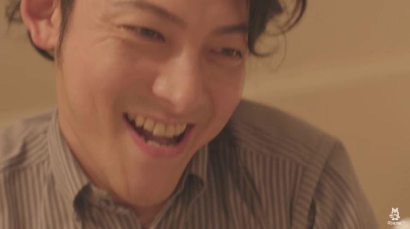 三上悠亞客串日劇來真的...強暴戲「露2點」(圖/翻攝AbemaTV公式 YouTube)