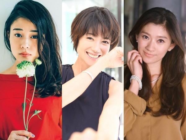 ▲▼3女星被業界點名「不想一起工作。」(圖/翻攝自高畑充希、《塞西爾》、《民眾之敵》推特)