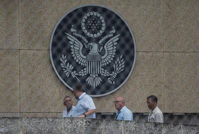 UN大會期間 美驅逐2古巴外交官