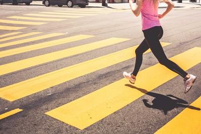 長期跑步會讓你蛻變!該慢跑的3大原因...面對憤怒更easy