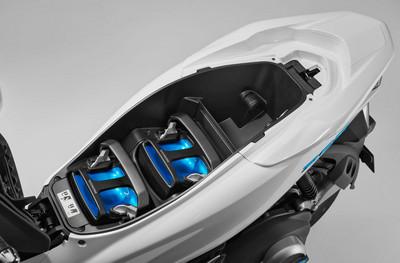 日本4大機車廠組電動摩托車協會