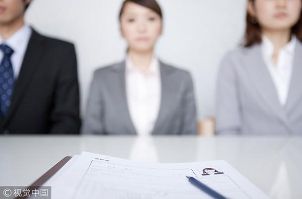 職場上「外貌協會」真的存在!連外表都不打理就別想找到工作