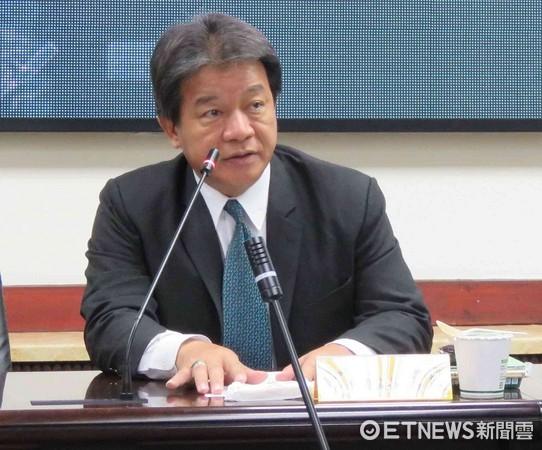 ▲民進黨籍台南市副議長郭信良,感謝法官明察秋毫,還自己一個公道,也感謝司法還他清白。(圖/記者林悅翻攝)