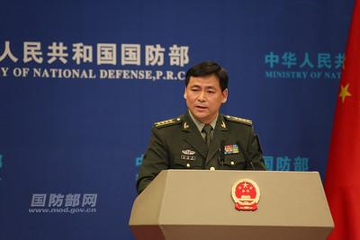 中國國防部:美應先負起核裁軍責任