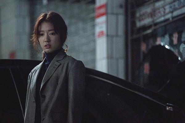 ▲《沉默》是2013年上映的大陸電影《全民目擊》的翻拍版。(圖/翻攝自NAVER電影)