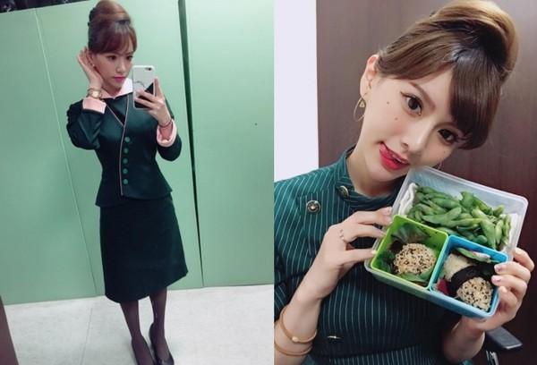 我的關鍵詞 長榮正妹空姐Fafa賢慧做料理... 正妹,空姐 娛樂 d2889836