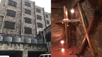 清水健大推「重口味酷刑」旅館 慈禧太后房到底是三小…