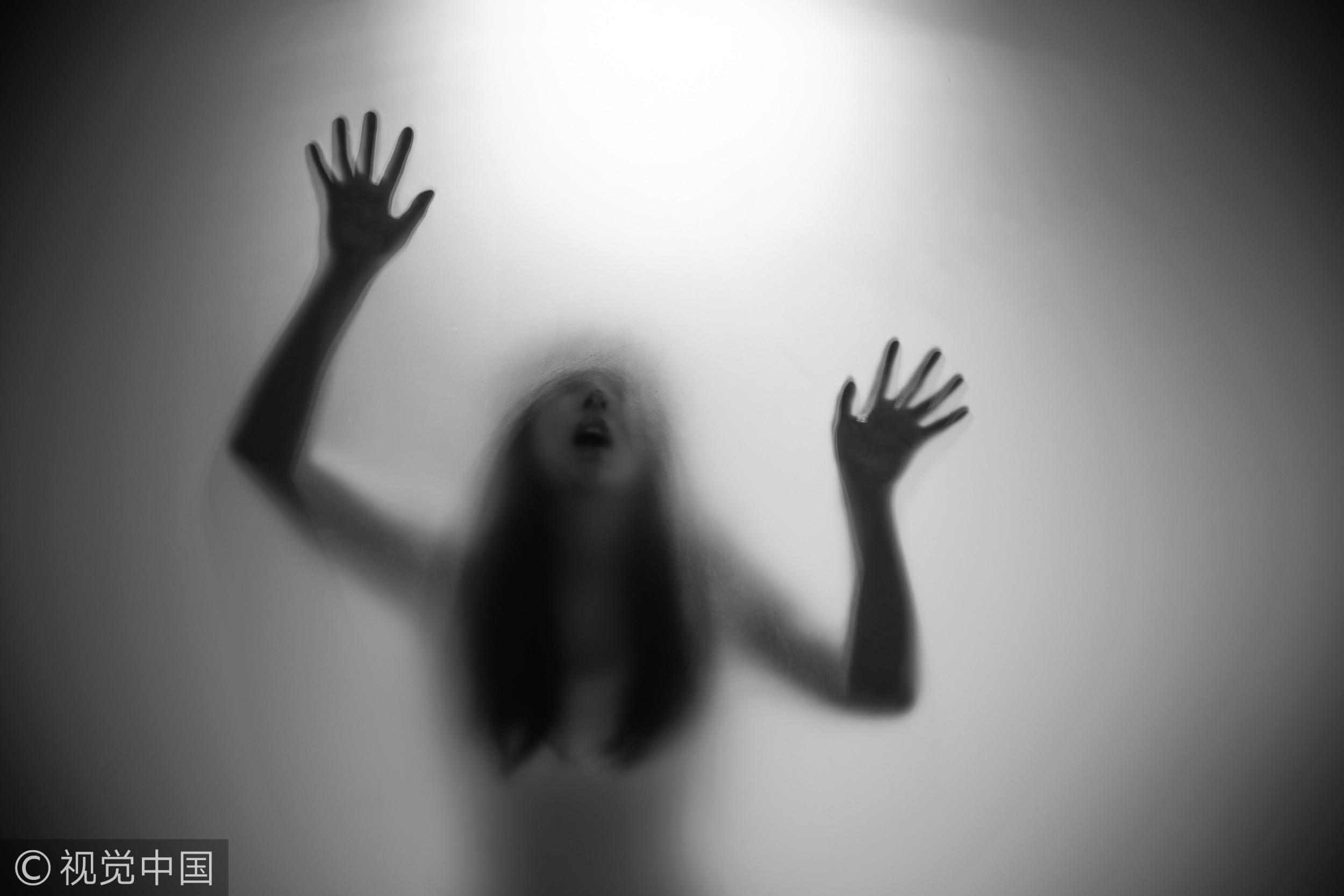 ▲▼幽靈,鬼怪,鬼,靈魂,恐怖,靈異(圖/視覺中國CFP)