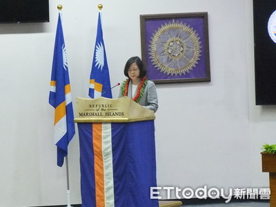 外交部宣布6月起給諾魯、吐瓦魯免簽