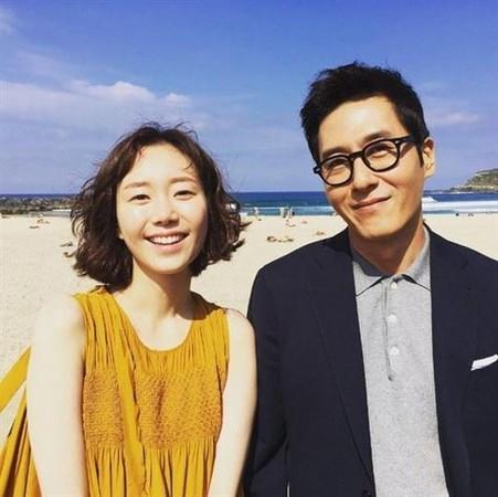 ▲南韓男星金柱赫車禍身亡。(圖/翻攝自韓國中央日報)