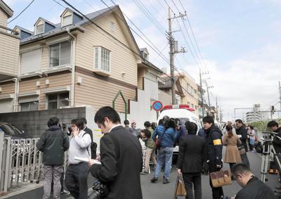 凶宅CP值太高!日本發現「9顆人頭」的血案公寓,租客賴著不想走
