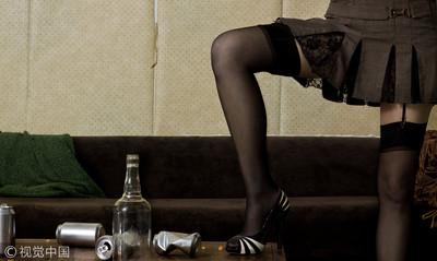 只愛老女人 醉男性侵母和岳母:被詛咒