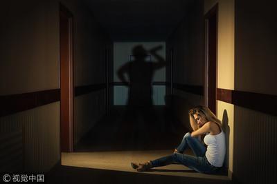 女大生睡著遭性侵 被射噁心體液