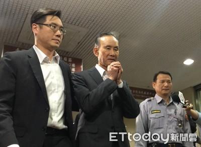 遠雄金融中心購地弊案 趙藤雄父子涉掏空千萬