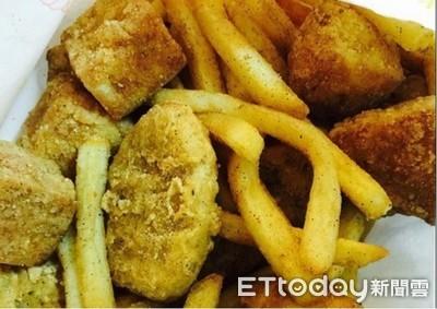 愛吃鹽酥雞胖死!專家教「一動作撐45秒」消化脂質:可吃一包了