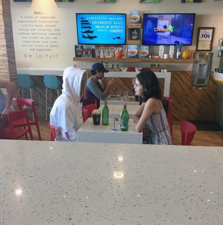 ▲▼「賈賽戀」小賈斯汀(Justin Bieber)、賽琳娜(Selena Gomez)確定復合。(圖/達志影像)