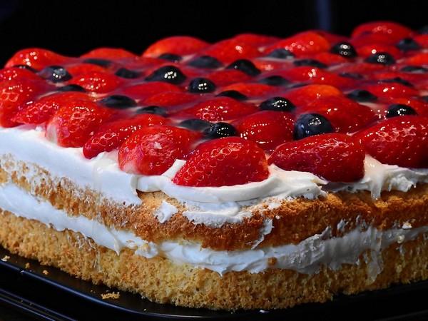 ▲蛋糕示意圖。(圖/翻攝Pixabay)