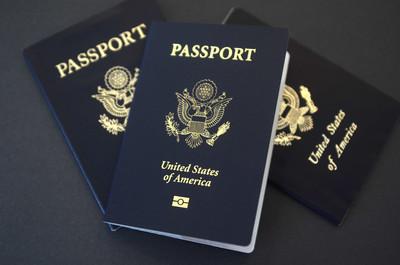 美兒童性侵犯將換發護照加註前科