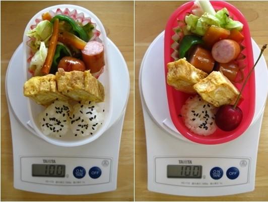 ▲100克减肥法。(图/翻摄自Shape Magazine、ameblo)
