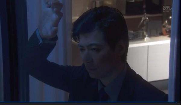 ▲神秘人登場,居然是玉山鐵二。(圖/翻攝自NTV直播)