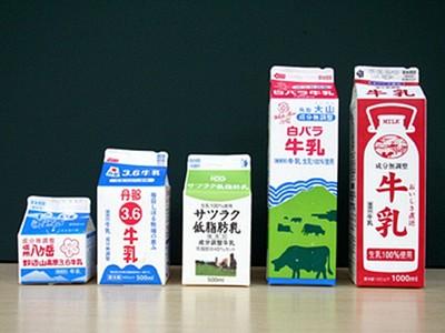 長知識!注意「一個缺角」,買日本鮮奶就都是100%最原味