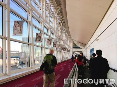羽田機場獲「全球最乾淨機場」獎
