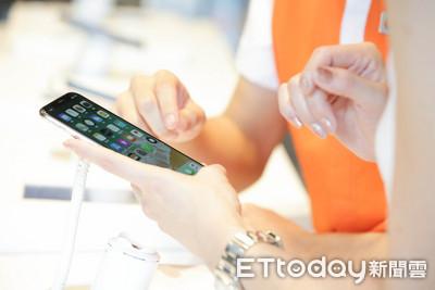 手機保險上市 1個月賣出7.6萬張保單