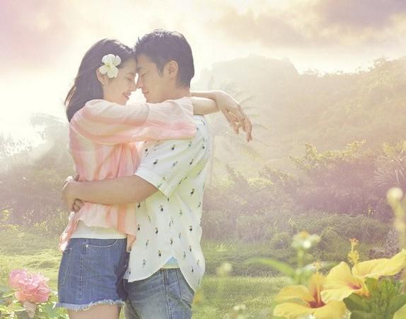 ▲《我的失憶女友》相隔13年翻拍日本版。(圖/翻攝自推特)